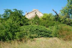 Chapelle Saint-Martin-de-Saduran - Français:   France - Gard - Bagnols-sur-Cèze - Chapelle Saint-Martin-de-Saduran