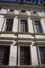 Hôtel de ville - Deutsch:   Hôtel de Ville in Beaucaire