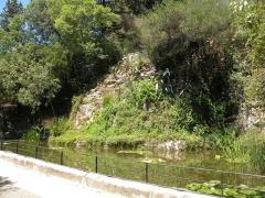 Jardin de la Fontaine - Jardins de la Fontaine