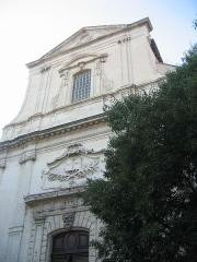 Grand Temple des Dominicains -  Le Grand Temple à Nîmes. Photo de Nicolas Cadène. Propre travail, redistribution à l'identique.