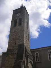 Ancienne église -  St.Jean-du-Gard