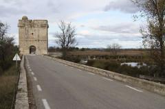 Tour Carbonnière - Deutsch: Tour Carbonnière bei Aigues-Mortes