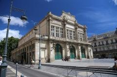 Théâtre -  34500 Béziers, France