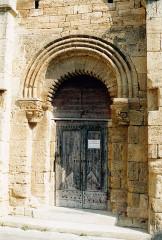 Eglise Saint-Hippolyte - Français:   Loupian - Chapelle Saint Hippolyte