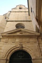 Eglise des Pénitents Blancs -  Chapelle des Penitents blancs