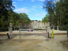 Château d'O - English: Domaine d'O