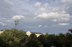 Citadelle -  Montpellier, France