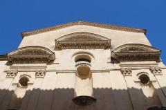 Couvent de la Visitation -  Ctre Historique, Montpellier, France