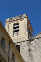 Eglise Notre-Dame des Tables -  Eglise Notre-Dame des Tables