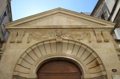 Hôtel Deydé -  Ctre Historique, Montpellier, France