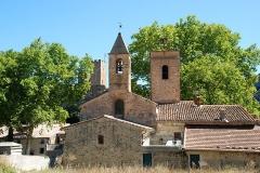 Eglise de la Nativité de Saint-Jean-Baptiste - Français:   France - Hérault - Église de Saint-Jean-de-Buèges