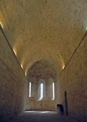 Ancien prieuré Saint-Michel de Grandmont - Català: Priorat de Sant Michel de Grandmont. Erau, França