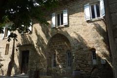 Ancien prieuré Saint-Michel de Grandmont -  Priorat Saint-Michel de Grandmont, Nebengebäude