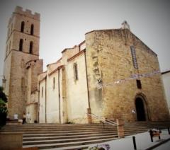 Eglise Notre-Dame del Prat - Español: Iglesia Notre Dame dels Prats