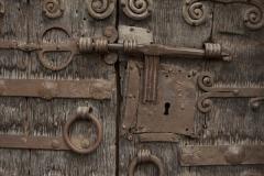 Eglise Saint-Saturnin - English: église paroissiale Saint-Saturnin; Boule d'Amont; Languedoc-Roussillon, Pyrénées-Orientales, France; ref: PM_047008_F_Boule_dAmont;; XIIe; Photographer: Paul M.R. Maeyaert; www.pmrmaeyaert.eu, © Paul M.R. Maeyaert; pmrmaeyaert@gmail.com; Cultural heritage; Cultural heritage/Romanesque; Cultural heritage/Romanesque Catalonia; Europe/France/Boule d'Amont; LoCloud selectie