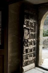 Eglise Saint-Saturnin - English: église paroissiale Saint-Saturnin; Boule-d'Amont; Languedoc-Roussillon, Pyrénées-Orientales, France; ref: PM_045749_F_Boule_d_Amont;;; Photographer: Paul M.R. Maeyaert; www.pmrmaeyaert.eu, © Paul M.R. Maeyaert; pmrmaeyaert@gmail.com; Cultural heritage; Cultural heritage/Romanesque; Cultural heritage/Romanesque Catalonia; Europe/France/Boule d'Amont; LoCloud selectie