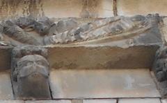 Eglise Sainte-Marie - Català: La Nativitat, a Santa Maria del Voló