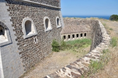 Fort carré et tour de l'Etoile - Deutsch: Collioure