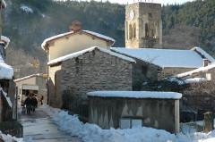 Eglise Saint-Félix - Català:   Fillols