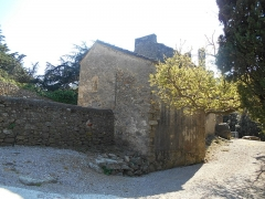 Eglise Saint-Michel-de-Riunoguès - Català: Sant Martí de Riunoguers