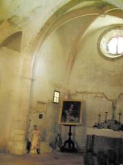 Prieuré Saint-Estève de Monastir-del-Camp -  monastir del camp à Passa (66)