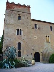 Prieuré Saint-Estève de Monastir-del-Camp - Deutsch: Das Kloster Monastir del Camp
