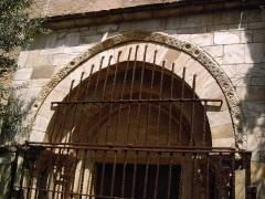 Prieuré Saint-Estève de Monastir-del-Camp -  monastir del camp à Passa - Pyrénées-Orientales (66)