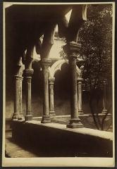 Prieuré Saint-Estève de Monastir-del-Camp -