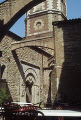 Eglise du Vieux-Saint-Jean - English: Cathedrale St. Jean, Perpignan, France