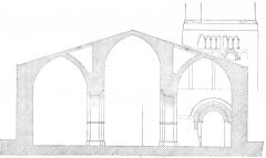 Eglise du Vieux-Saint-Jean - French art historian, archivist and photographer