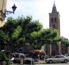 Eglise Saint-Pierre - Català: Església de Saint-Pierre