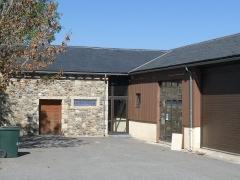 Ferme Cal Mateu - Français:   Musée de Cerdagne: la Bergerie, Ste-Léocadie, Pyrénées-Orientales, France
