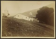 Ermitage Notre-Dame-du-Coral -