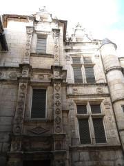 Maison dite Maison Saint-Simon - Français:   Hôtel Renaissance St-Simon, Vieil Angoulême, France