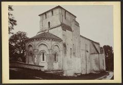 Eglise Saint-Pardoux -