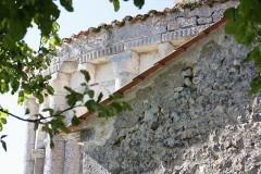 Eglise Saint-Christophe - Français:   Champagne-Vigny - Eglise Saint-Christophe