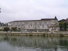 Château de François-Ier -  Château de Cognac ou Château de François 1°
