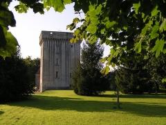 Château de la Tour du Breuil - Français:   Tour du Breuil à Dignac