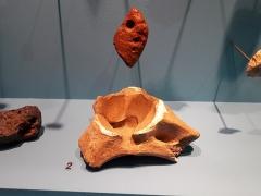 Gisement paléolithique dénommé Gisement de la Quina - Français:   \