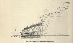 Gisement paléolithique dénommé Gisement de la Quina - English: figure(s): 46