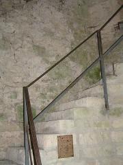 Château -  château de Montignac-Charente (16), France