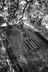 Eglise de Châtres - Français:   Abbaye Notre-Dame-de-l\'Assomption de Châtre