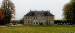 Château - Chateau de la Rochette (77000)
