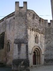 Eglise Notre-Dame -  église d'Authon