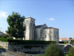 Eglise Sainte-Madeleine - Français:   Beurlay