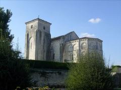 Eglise Sainte-Madeleine - Français:   Eglise de Beurlay