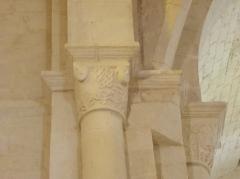 Eglise Notre-Dame - Église Notre-Dame de Biron (24).