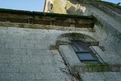 Eglise Saint-Pierre - Français:   intérieur de l\'Église Saint-Pierre de Bougneau.