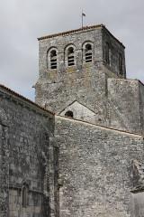 Eglise Saint-Pierre - Français:   Bougneau - Eglise Saint-Pierre