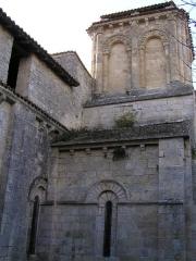 Eglise Saint-Etienne£ -  église de Macqueville